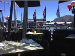 Visiter Darling Harbour