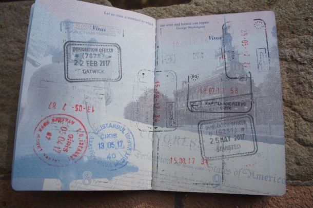 Foreign Visa Considerations In The Schengen Area The United Kingdom