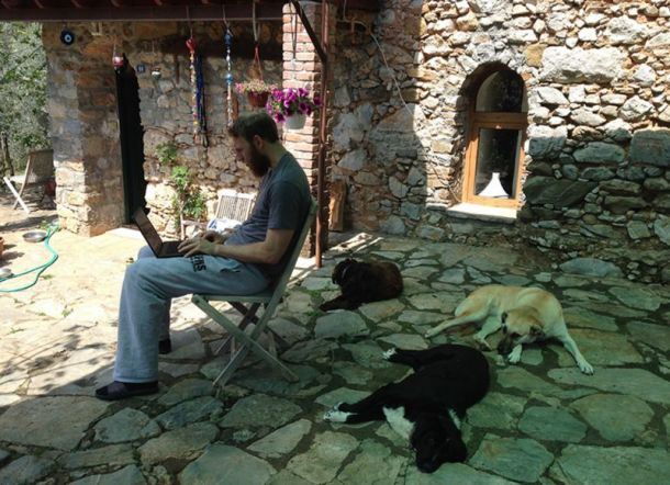 House-Sitting in Spain: A Cross-Cultural Guide | Blog