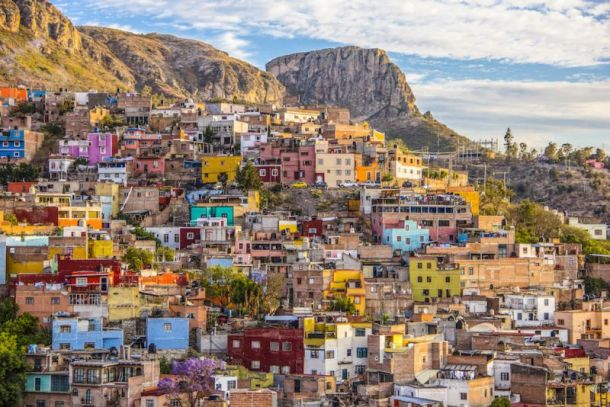 An overview of the latin american culture in the house of spirits