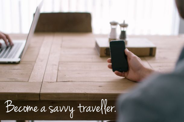 Travel tips, tools & expertise - best apps websites